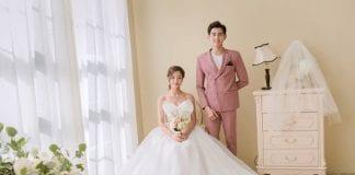 9x-phong cách ảnh cưới hàn quốc