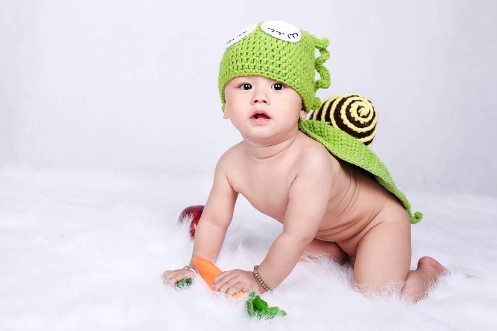chụp ảnh cho bé tại quận Thủ Đức