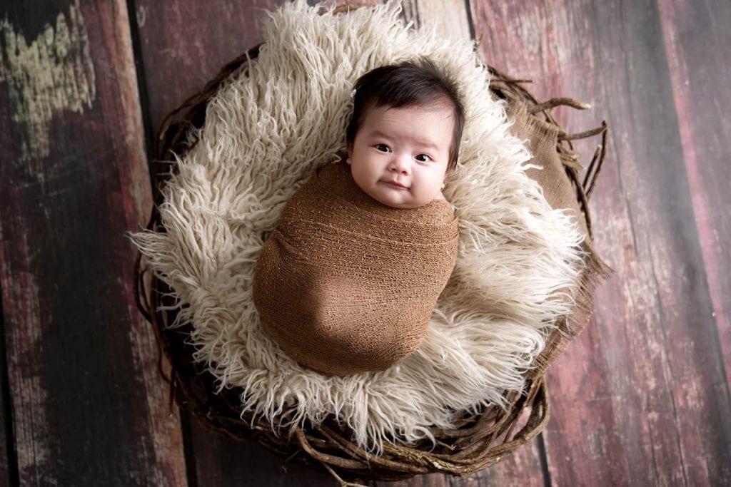 chụp ảnh cho bé yêu tại Quận Thủ Đức - 9X Baby Studio