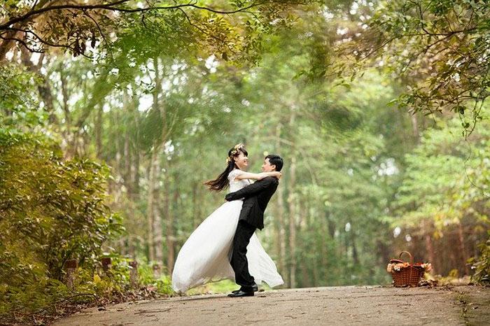 Chụp ảnh cưới tại Quận 9 với chi phí hợp lý nhất