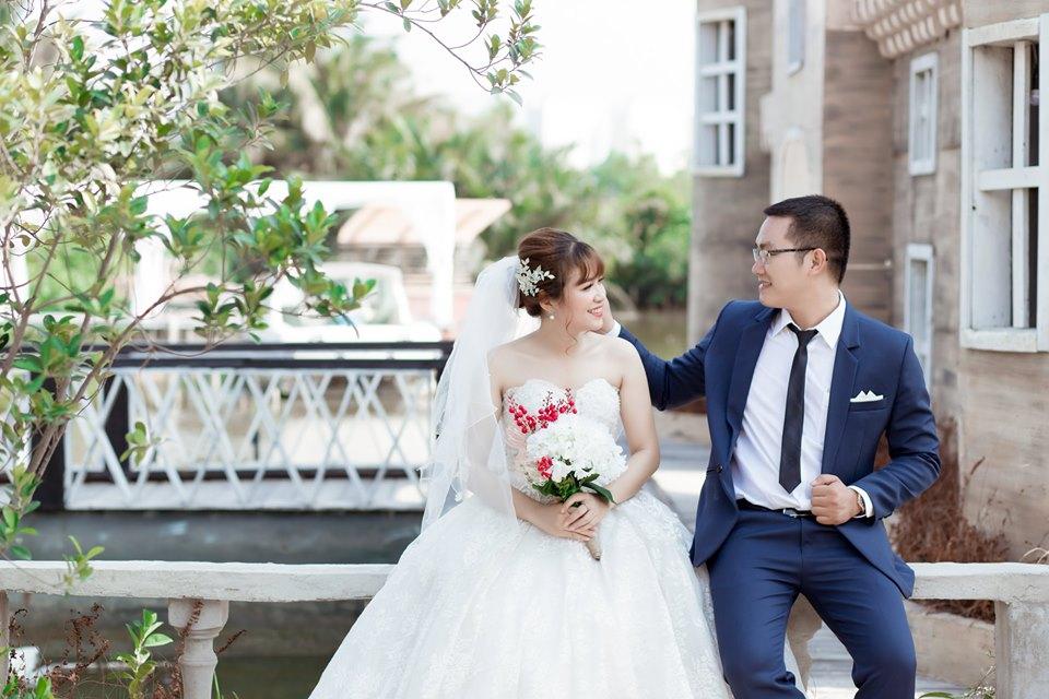 Bạn sẽ tiết kiệm được chi phí khi chụp ảnh cưới