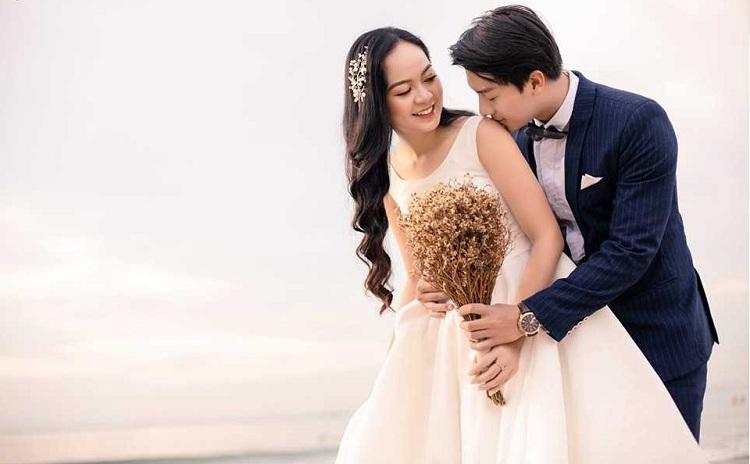 Không nên thay quá nhiều váy áo khi chụp ảnh cưới