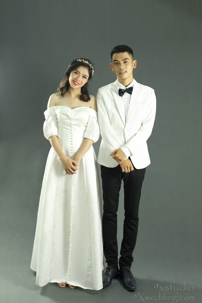 Prewedding/ Kha + Phúc - Ảnh cắt từ Album bởi Ekip 9XSTUDIO