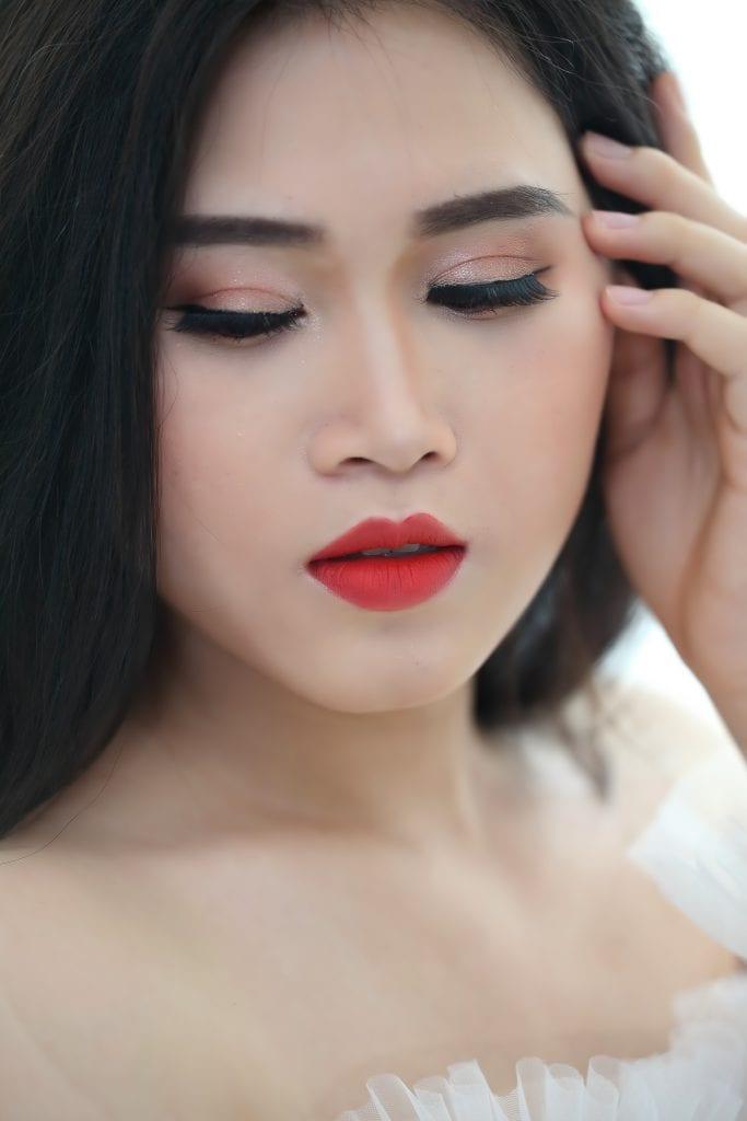 Dịch vụ Makeup tại nhà tại Sài Gòn bởi 9X Studio