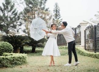 Chụp ảnh cưới đẹp tại Biên Hòa