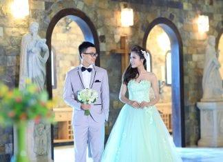 Album cưới/ Prewedding Tâm & Thủy