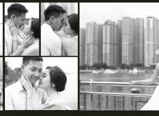 Prewedding/ Phan + Nhung