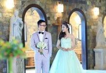 Album cưới khách tại Long Thọ Nhơn Trạch chụp tại 9X STUDIO