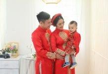 chụp ảnh gia đình đẹp hcm