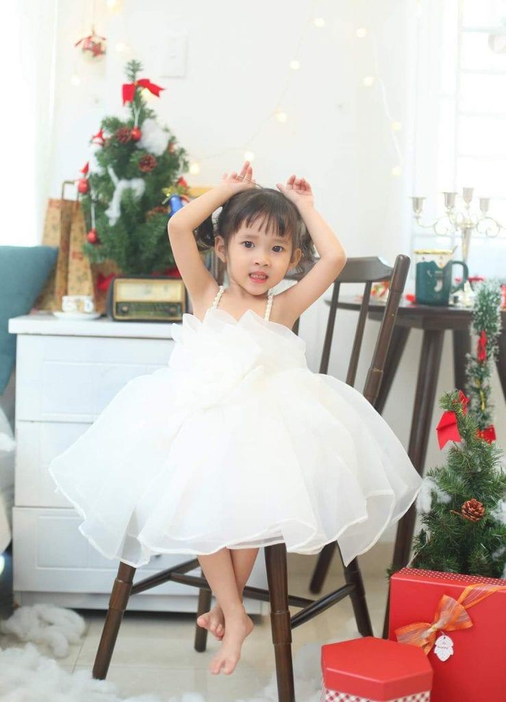 Chụp ảnh bé đẹp HCM