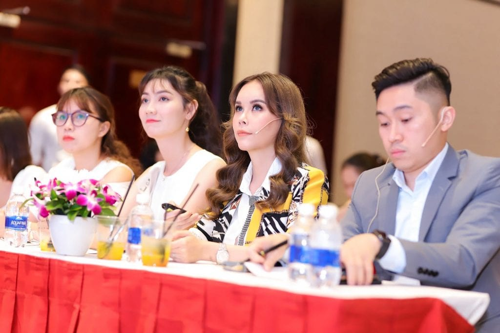 Chụp ảnh sự kiện Quận Gò Vấp