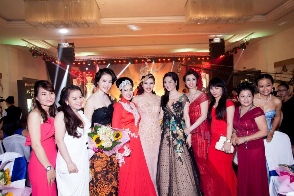 Chụp ảnh sự kiện Quận Tân Phú