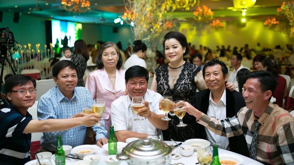 Chụp ảnh cưới huyện Hóc Môn