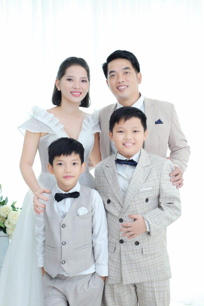 chụp ảnh gia đình quận 9